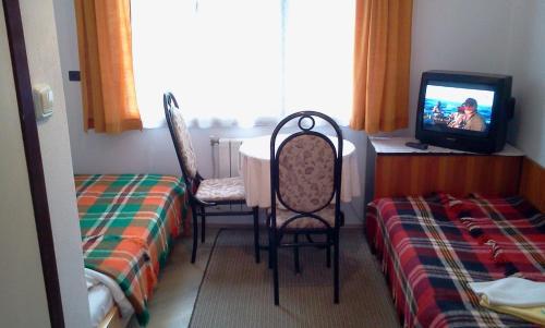 Sportna 17 Guest Rooms