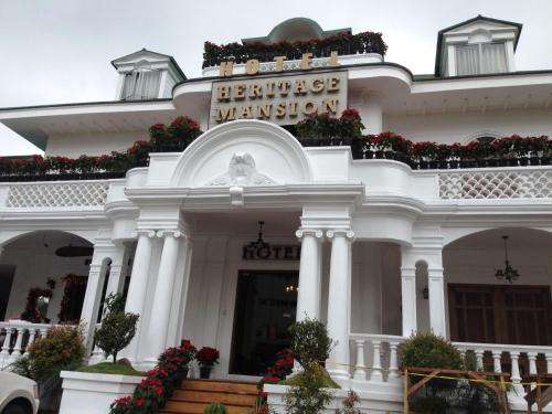 Heritage Mansion Hotel