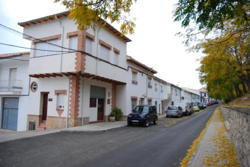 La Orospeda