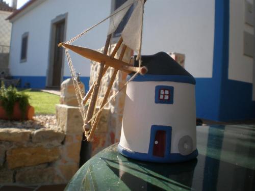 Casa Do Borratém