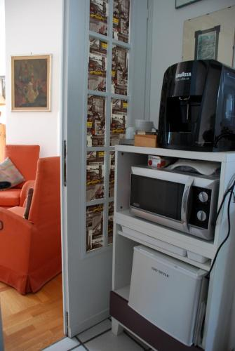 Bed and Breakfast Le Terrazze a Trastevere, Rome, Italy - Booking.com