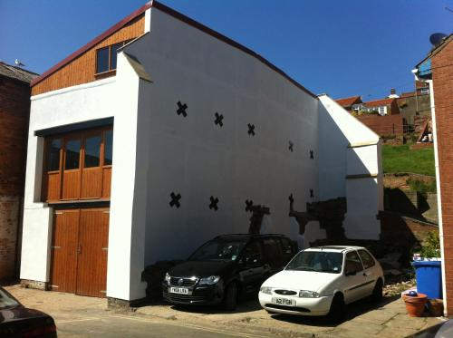 The Boat Shed Hostel