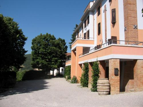 Agriturismo Villa Rancio