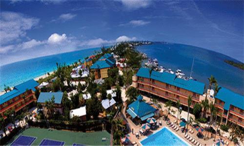 Tween Waters Inn Island Resort