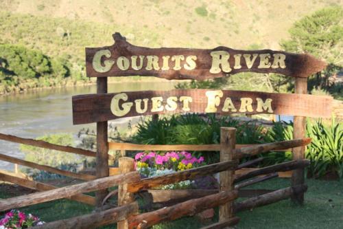 Gourits River Guest Farm