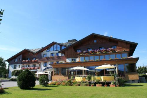 Airporthotel Salzburg - Hotel am Salzburg Airport