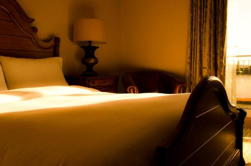 Newbury Hotel