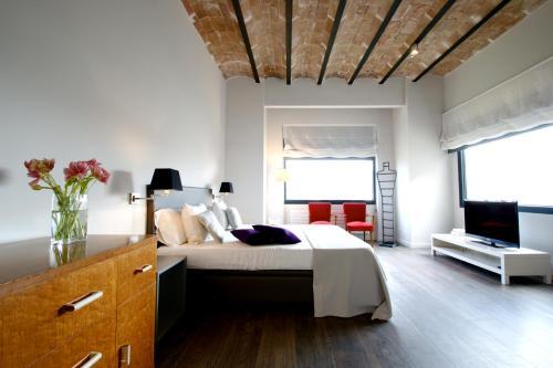 Deco - Diagonal Apartments