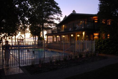 The Shallows Resort