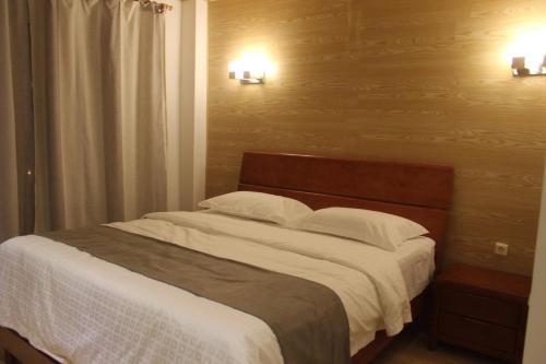 Bed & Breakfast Penthouse