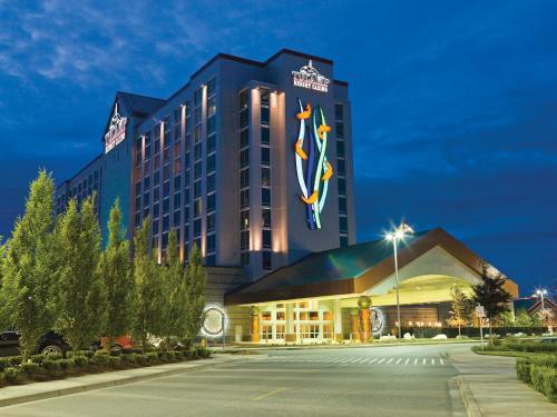 圖拉利普度假酒店