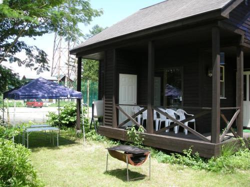 Villa Komakusa