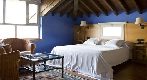 hoteles con encanto en villademoros  10