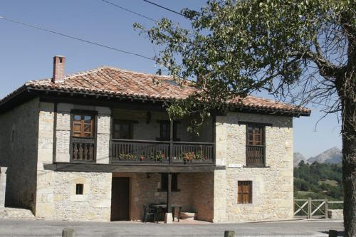 Casa Rural La Torea