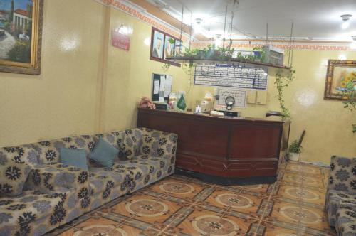 Mashoor Apartment