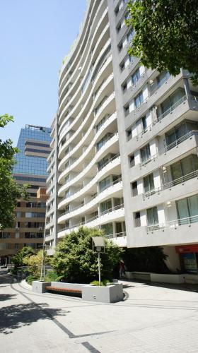 TraniApart Hotel Providencia