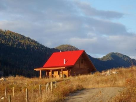 Bear Valley Highlands