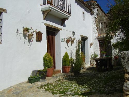 Casa El Menúo