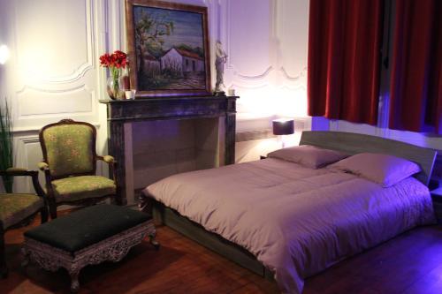 Appartement Chaudhry Hypercentre Bordeaux