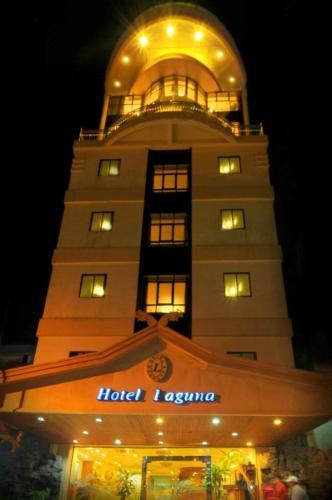 hotel laguna tanjung pinang indonesia booking com