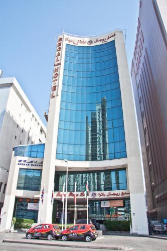 Cheap Hotel Dubai Airport