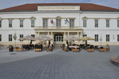 Hotel Magyar Király