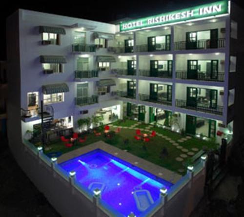 Hotel Rishikesh Inn by One Hotel