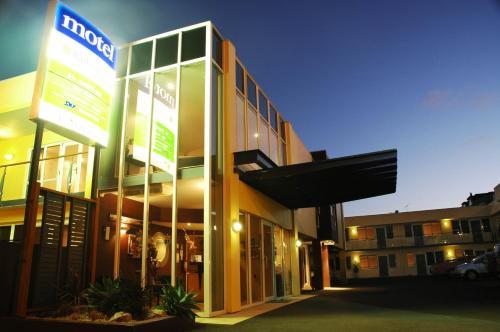 Harbour City Motor Inn & Conference