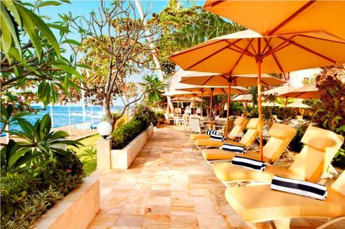 Villas at The Lovina Bali Resort
