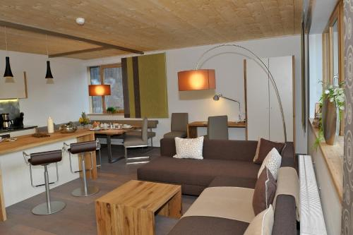 Appartement Waluliso