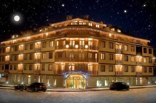 Vihren Palace Ski & SPA