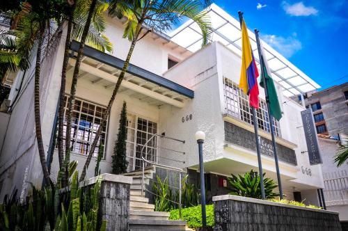 Hotel Alcazar de Patio Bonito