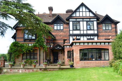 Hambledon House