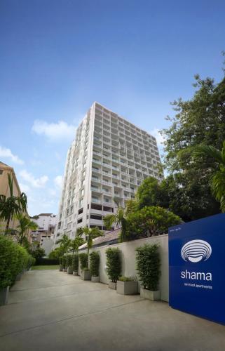 Shama Sukhumvit Serviced Apartment