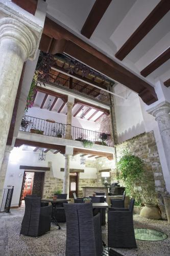boutique hotels in jaén  18