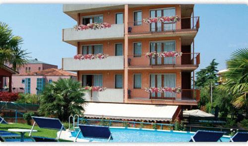 Hotel St. Antony