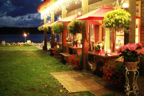 Guest House and camping Jurmala