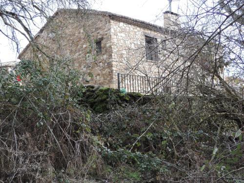 Casas rurales sierra norte de madrid alojamientos rurales en sierra norte de - Casas rurales en el norte de espana ...