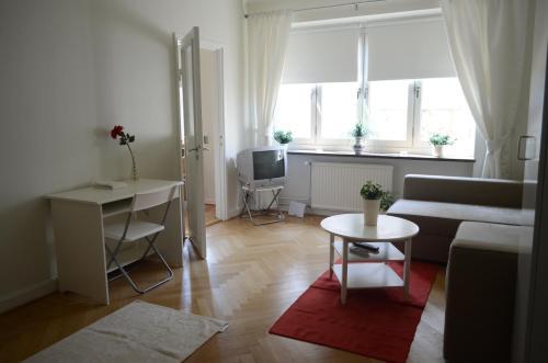 Eklanda Apartment - Engelbrektsgatan