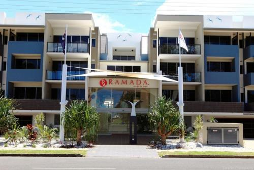 Ramada Hervey Bay