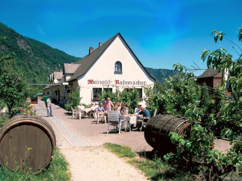 Weingut Gutsschänke Rademacher