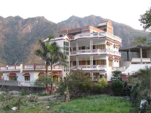 Ayushman Cottage