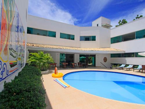 Farol de Itapuã Praia Hotel