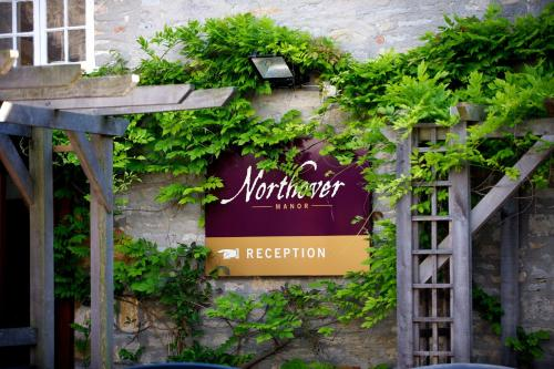 Northover Manor Hotel