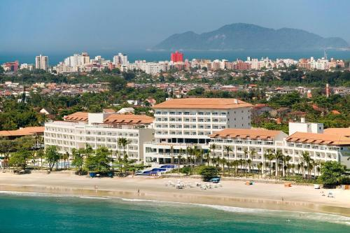 Sofitel Jequitimar Guaruja