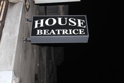 House Beatrice Milano