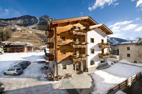Alpen Hotel Chalet