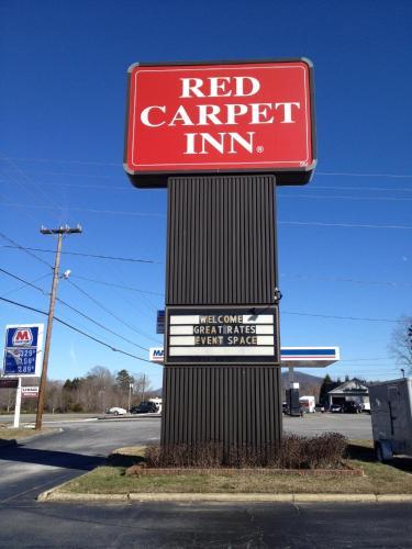 Red Carpet Inn Lenoir Nc Booking Com