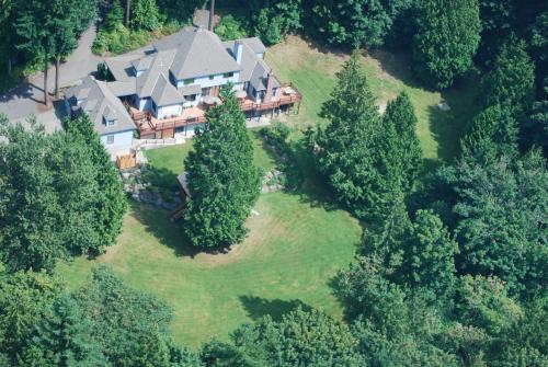Meritage Meadows Inn
