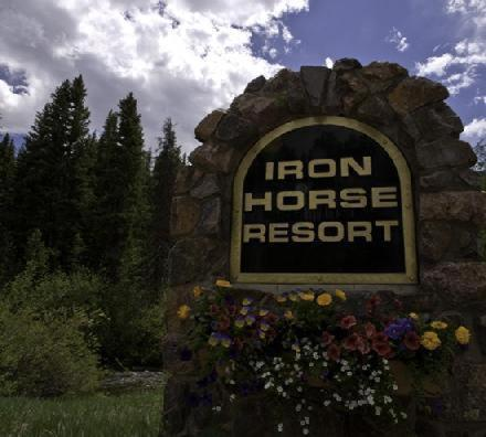 The Iron Horse Resort by Alderwood